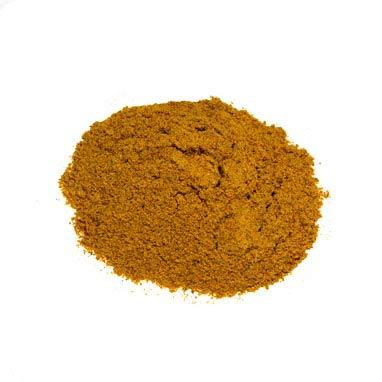 Cat repellent curry powder