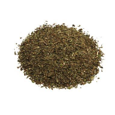 Mint-Leaves-Crushed