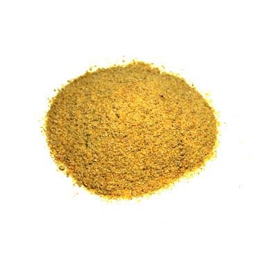 Mustard-Ground