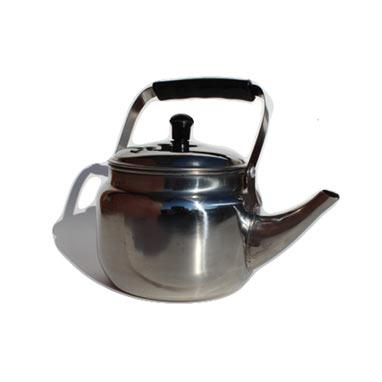 Stainless Steel Tea Kettle .75 L