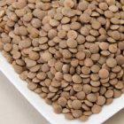 Brown Lentils (Aadass) 900g