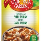 California Garden Fava Beans with Tahina  450g.jpg