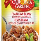 California Garden Plain Fava Beans 450g.jpg