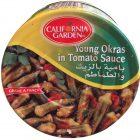 California Garden Young Okra in Tomato Sauce 280g.jpg