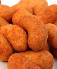 Cheddar Cheese Kri Kri Cashews 170g