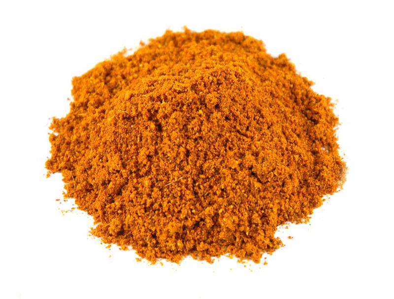 Curry Powder Hot 100g