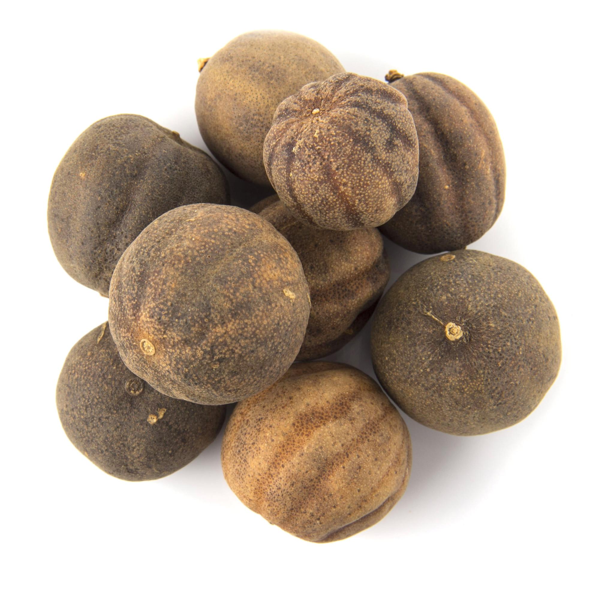 Dried Black Limes- Whole 100g (Loomi Basra)