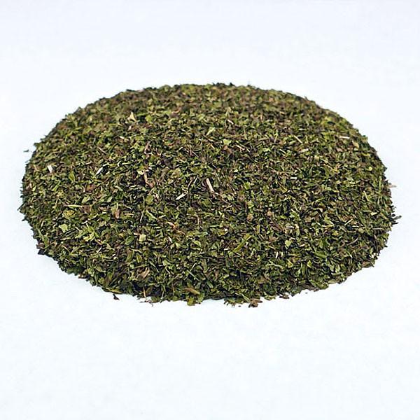 Dried Mint Leaves - Crushed 50g (Ni3naa3)