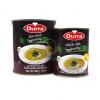 Durra Eggplant dip (baba ganoush)