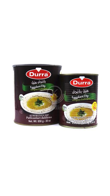 Durra Eggplant