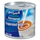 Evaporated Milk 170g Almarai