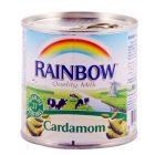 "Evaporated Milk Rainbow ""Abo Qaws"" 170g Cardamom"