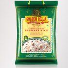 Golden Qilla Basmati Rice 5kg