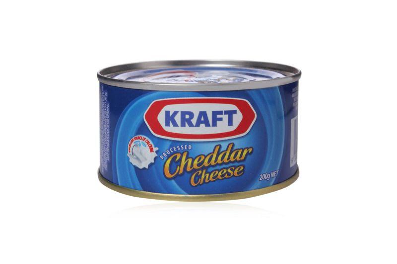 Kraft Cheddar Cheese 200g