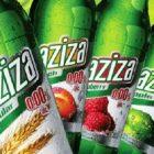 Laziza Beer Regular Non Alcoholic 330ml