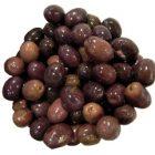 Lebanese Black Olives 200g