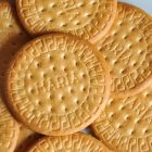 Maria Cookies Plain Biscuits 200g