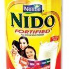 Nido Fortified Full Cream Milk Powder 400g Nestle