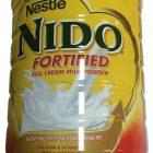 Nido Fortified Full Cream Milk Powder 900g Nestle