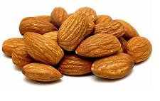 Raw Whole Almonds 200g
