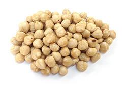 Roasted Slightly Salted Hazelnuts 200g
