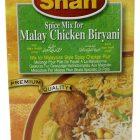 Shan Malay Chicken Biryani 60g