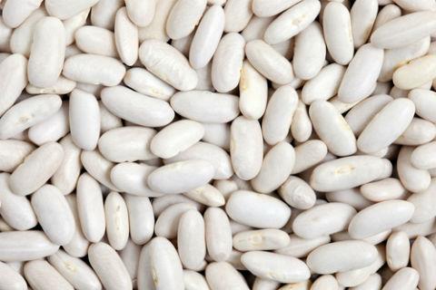White Kidney Beans 1000g