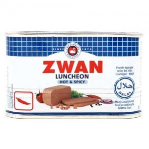 Zwan Beef Hot & Spicy Luncheon Meat 200g.jpg