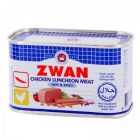 Zwan Chicken Hot & Spicy 200g