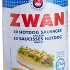 Zwan Chicken Hotdogs 200g.jpg