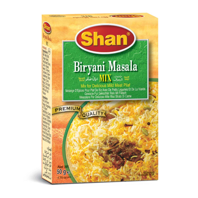 Shan Birayni Masala 50g