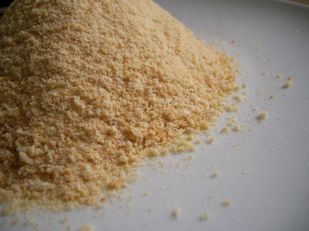 Bread Crumbs 500g