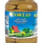 CORTAS PICKLED WILD CUCUMBER 1kg