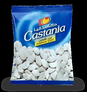 Castania Pumpkin 100g