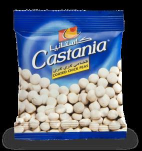 Castania Sugar Chick 100g