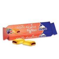 Fig Bar 125g