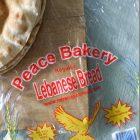 Peace Bakery lebanese bread