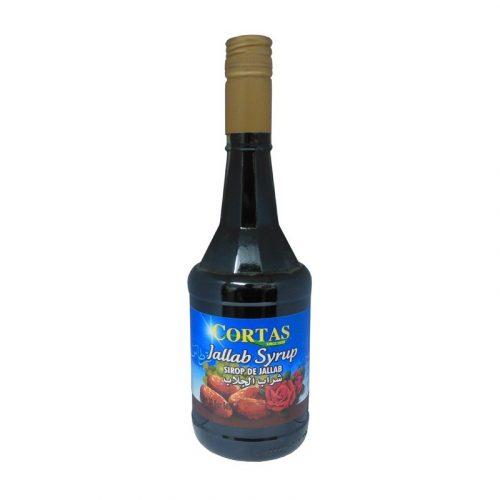 Cortas Jallab Syrup 600ml
